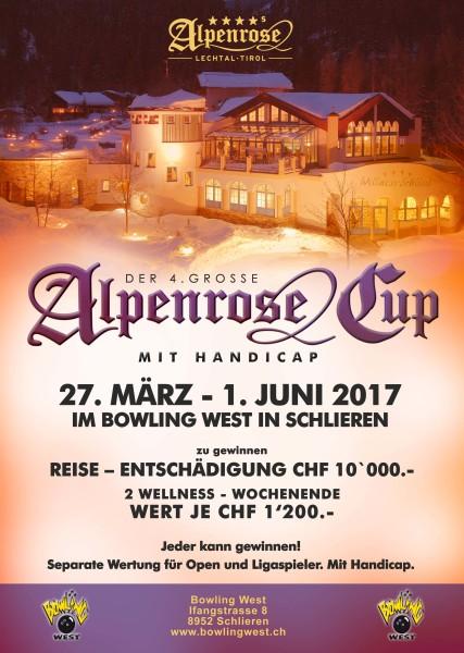 Alpenrose Cup 2017