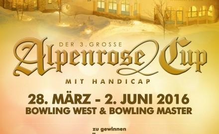 Alpenrose Vorderseite 2016